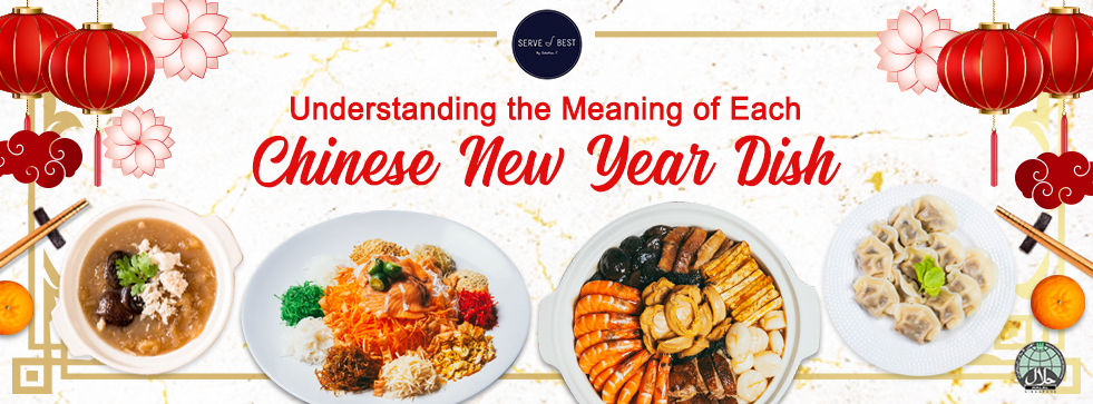 Understanding The Meaning Of Each Chinese New Year Dish